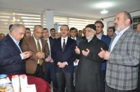 İMAM HATİP - Muş İlim Yayma Cemiyeti Hizmet Binası Açıldı