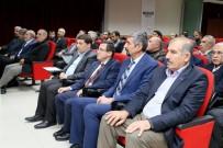 SAĞLIK TURİZMİ - MÜSİAD Dost Meclisi'nin Konuğu Rektör Kızılay Oldu