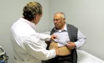 GENETIK - Obezite Türkiye'de De Yaygınlaşıyor