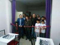 SATRANÇ FEDERASYONU - Okulda Satranç Sınıfı Açıldı