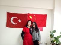 ÇİN - OMÜ Öğrencisi Çince Kompozisyon Yarışmasında Dördüncü Oldu