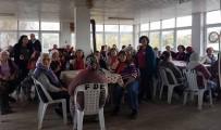 MEHTAP - Ortaca CHP'den Sağlıklı Yaşam Etkinliği