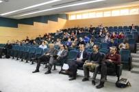 MUTLU AKÜ - SAÜ'de 'Elektrikli Araçlar İçin Uygulama Çalıştayı' Düzenlendi