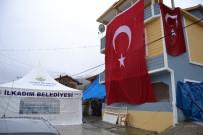 ŞEHİT AİLELERİ - Şehit Astsubay Erdal Bolat İçin Mevlit Okutuldu