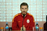 GALATASARAY - Serdar Aziz Açıklaması 'Toparlanıp Son 4 Maçı Kazanmalıyız'
