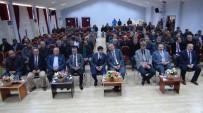 KAŞAĞı - Silifke'de HAY-KENT Projesi Tanıtıldı
