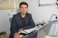 Şırnak'ta Yıkılan ASM'nin Yerine Mobil ASM İle Hizmet Veriliyor