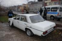 ZABıTA - Sokaklardaki Sahipsiz Hurda Araçlar Toplanacak