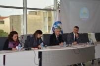 SARıKEMER - Söke Belediye Meclisi 2016 Yılı Son Toplantısı Yapıldı