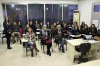 İŞARET DİLİ - Söke Belediyesi İşaret Dili Kursiyerlerinden Snlamlı Engelliler Günü Mesajı