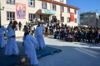 TÜRK HALK MÜZİĞİ - Söke'de Dünya Engelliler Günü Etkinliği