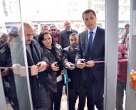 SÜLEYMAN ÖZDEMIR - Sorgun Engelliler Ve Umut Spor Kulübü'nün Hizmet Binası Açıldı