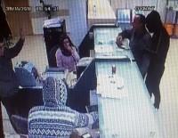 KAR MASKESİ - Soygun Filmi İzleyip PTT Soydular