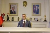 OSMANLı DEVLETI - Tahmazoğlu Vakıflar Haftasını Kutladı