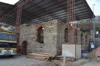 HAYIRSEVER İŞ ADAMI - Tarihi Şengül Hamamı Onarılıyor
