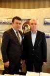 SAMSUNSPOR - Taşçı Açıklaması 'Samsunspor Eski Günlerine Dönecek'