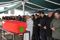 RAMAZAN YıLDıRıM - TBMM 17. Dönem Milletvekili Feyzullah Yıldırır Toprağa Verildi