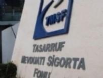 TASARRUF MEVDUATı SIGORTA FONU - Erdoğan'ın çağrısı sonrası TMSF de harekete geçti