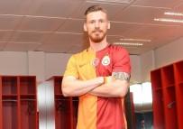 GALATASARAY - 'Toparlanıp Son 4 Maçı Kazanmalıyız'
