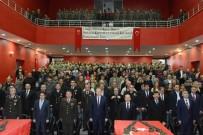 ORHAN FEVZI GÜMRÜKÇÜOĞLU - Trabzon'da 83 Kısa Dönem Er İçin Yemin Töreni Düzenlendi