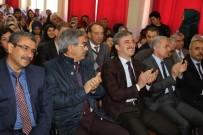Turgutlu'da Engelliler İçin Özel Program