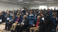 KUTUP YıLDıZı - Türk Dünyası Araştırmaları Vakfı Başkanı Turan Yazgan Anıldı