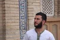 SABİHA GÖKÇEN - Türk öğrenci İsrail polisi tarafından gözaltına alındı