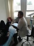 ÖZLÜK HAKLARI - Türkiye Fizyoterapistler Derneği Malatya İl Temsilcisi Fizyoterapist Yasin Talu Açıklaması