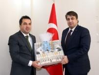 TANER URAN - Türkiye Harp Malulü Gaziler, Şehit Dul Ve Yetimleri Derneği Genel Başkanı Uran Açıklaması