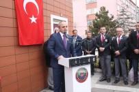 ŞEHİT AİLELERİ - Türkiye Harp Malulü Gaziler Şehit Dul Ve Yetimleri Derneği Tosya Temsilciliği Açıldı