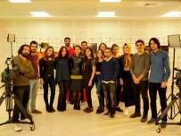 GÖRSEL İLETIŞIM - Üniversite Öğrencileri, Engelliler İçin Kamu Spotu Hazırladı