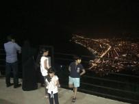 UÇAK SEFERLERİ - Vali Balkanlıoğlu Açıklaması 'Turist Sayısı 500 Bini Geçti'