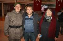 KEMAL YURTNAÇ - Yozgat'ta Kısa Dönem Erlerin Yemin Töreni Yapıldı