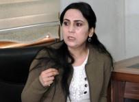 EMNİYET AMİRİ - Yüksekdağ'ın Avukatı Gözaltına Alındı