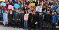 KİTAP OKUMA - Zeytinburnu 'Hayata 1 Aralık' Verdi