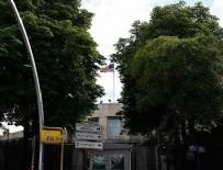 TANDOĞAN - Türkiye'deki tüm ABD temsilcilikleri bugün kapalı
