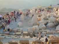 NEMRUT DAĞI - Adıyaman'a 2016 Yılında Turist Gelmedi