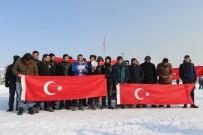 Ağrı İbrahim Çeçen Üniversitesi Öğrencilerinden Teröre Tepki