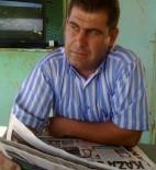 İNTIHAR - Alanya'da İki Çocuk Babası İntihar Etti