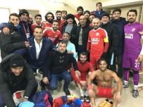 SOYKıRıM - Amatör Lig Kulübünden Halep'e Yardım