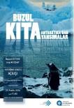 BAYRAM ÖZTÜRK - Antalya'da 'Buzul Kıta Antarktika' Fotoğraf Sergisi