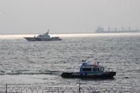 KARAYOLU TÜNELİ - Avrasya Tüneli'nin Açılışı Öncesi Yoğun Güvenlik Önlemi