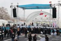 KARAYOLU TÜNELİ - Avrasya Tüneli'nin Açılışı Öncesinde Yoğun Güvenlik Önlemi