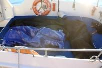 KAÇAK GEÇİŞ - Ayvalık'ta Tekne Faciası Açıklaması 5 Ölü