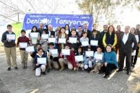 DENİZ KAPLUMBAĞALARI - Başkan Kocamaz, Farkındalık Eğitimi Alan Öğrencilerle Buluştu