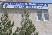 SİİRT VALİLİĞİ - Baykan Belediyesine Kayyum Atandı