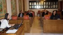 Belediye Hizmet Birim Müdürlerine İlk Yardımcı Eğitimi Veriliyor