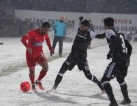 TOLGA ÖZKALFA - Beşiktaş Fire Verdi