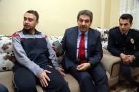 BAYRAM YıLMAZ - Beşiktaş'taki Saldırıda Polisi Cep Telefonu Kurtardı