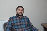 Bilal Ulusal Türkiye Gazetesi'ni Ziyaret Etti